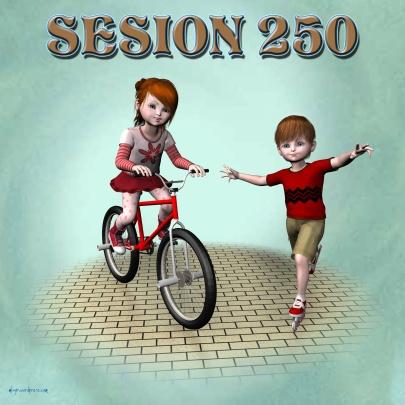 SESION250